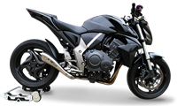 Picture for category CB 1000 R 2008-2015