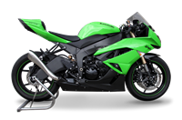 Picture for category ZX-6R 600 2009-2015