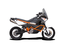 Picture for category  KTM 990 ADVENTURE